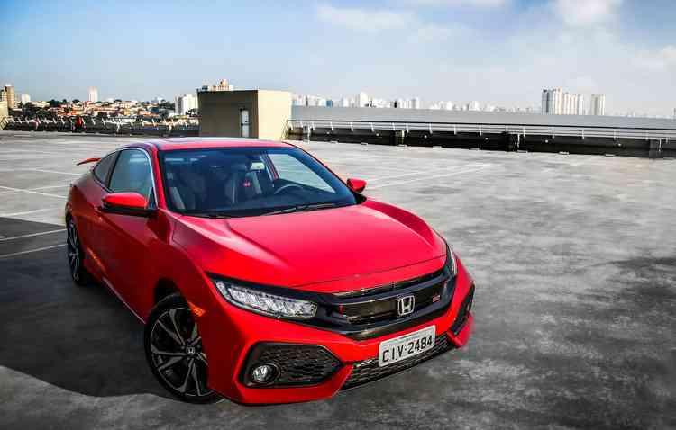 Honda / Divulga