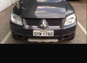 Mitsubishi Pajero Tr4 2.0 4x4 16v 140cv em Belo Horizonte, MG valor de R$ 43.900,00 no Vrum