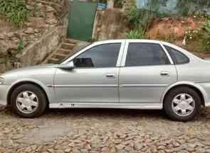 Chevrolet Vectra Gls/Expres.2.2/ 2.0 e 2.0 CD 8v em Belo Horizonte, MG valor de R$ 10.000,00 no Vrum