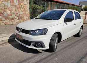 Volkswagen Gol Trendline 1.6 T.flex 8v 5p em Belo Horizonte, MG valor de R$ 41.900,00 no Vrum