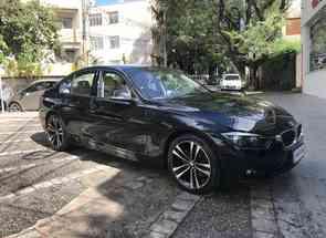 Bmw 320ia 2.0 Tb M Sport Activeflex 16v 4p em Belo Horizonte, MG valor de R$ 149.900,00 no Vrum