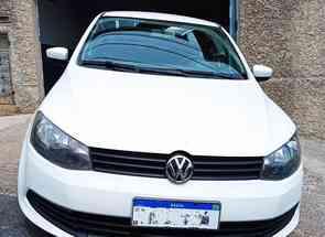 Volkswagen Voyage 1.6/1.6 City MI Total Flex 8v 4p em Belo Horizonte, MG valor de R$ 27.000,00 no Vrum