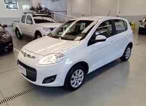 Fiat Palio Attractive 1.0 Evo Fire Flex 8v 5p em Londrina, PR valor de R$ 30.990,00 no Vrum