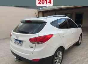 Hyundai Ix35 Gls 2.0 16v 2wd Flex Aut. em Sete Lagoas, MG valor de R$ 63.900,00 no Vrum