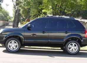 Hyundai Tucson 2.0 16v Flex Aut. em Lagoa Santa, MG valor de R$ 49.000,00 no Vrum