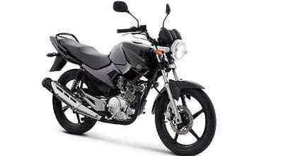 A nova YBR 125 Factor tem novos quadro, carburador, rodas, pneus e visual inspirado na Fazer 250 - Yamaha/Divulgação