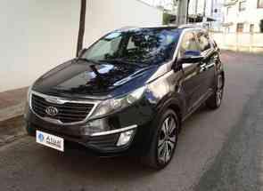 Kia Motors Sportage Ex 2.0 16v/ 2.0 16v Flex Aut. em Belo Horizonte, MG valor de R$ 59.990,00 no Vrum