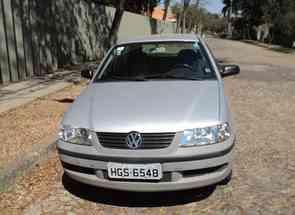Volkswagen Gol City 1.0 MI 8v 4p em Belo Horizonte, MG valor de R$ 15.990,00 no Vrum