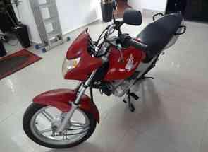 Honda Cg 150 Titan-es em Londrina, PR valor de R$ 4.600,00 no Vrum