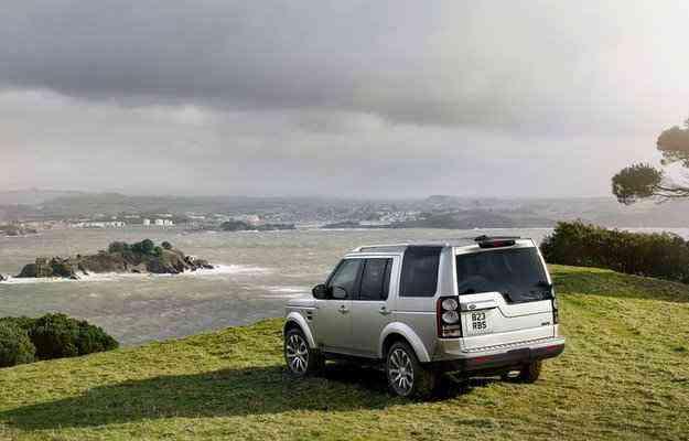Veículo alcançou a marca de 1 milhão de unidades vendidas - Land Rover/divulgação