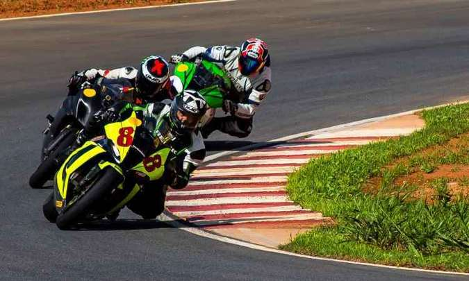 São 18 curvas, 11 para a esquerda e sete para a direita(foto: Yes Sports/Divulgação)