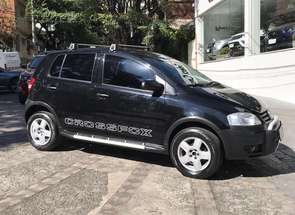 Volkswagen Crossfox 1.6 MI Total Flex 8v 5p em Belo Horizonte, MG valor de R$ 23.900,00 no Vrum