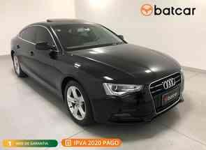 Audi A5 Sportb. 2.0 16v Tfsi Quat. S-tronic em Brasília/Plano Piloto, DF valor de R$ 82.500,00 no Vrum
