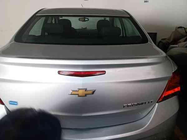 Chevrolet Prisma Sed. Lt 1.4 8v Flexpower 4p 2017 R$ 50.000,00 MG VRUM