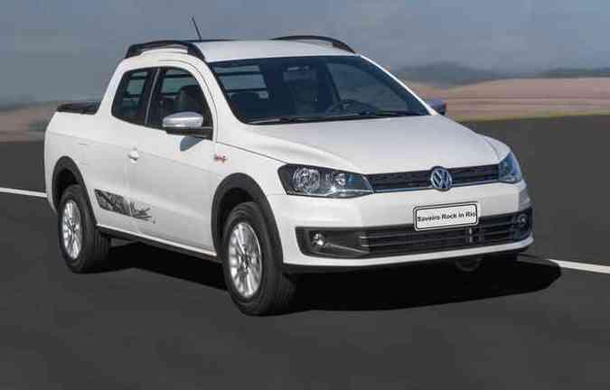 Novidade conta com ar-condicionado, conjunto elétrico, capota marítma, rack de teto e Park Pilot(foto: Volkswagen/ divulgação)