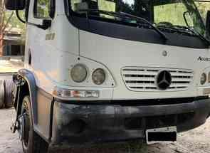 Mercedes-benz Accelo 915c 2p (diesel) em Rio de Janeiro, RJ valor de R$ 75.900,00 no Vrum