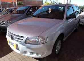 Volkswagen Gol City (trend) 1.0 MI Total Flex 8v 4p em Londrina, PR valor de R$ 19.000,00 no Vrum