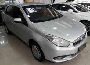 Fiat Siena Attractive 1.4 Fire Flex 8v 4p em Londrina, PR valor de R$ 29.800,00 no Vrum