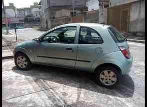 Ford Ka Gl 1.0i Zetec Rocam em Belo Horizonte, MG valor de R$ 8.900,00 no Vrum