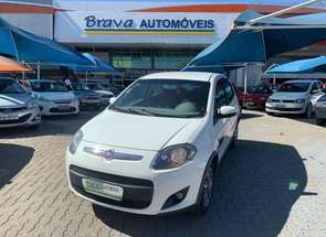 Fiat Palio Sporting Dualogic 1.6 Flex 16v 5p em Brasília/Plano Piloto, DF valor de R$ 36.900,00 no Vrum