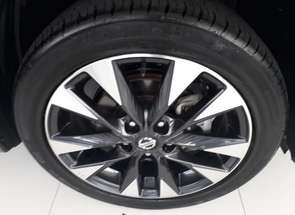 Nissan Sentra Sl 2.0/ 2.0 Flex Fuel 16v Aut. em Londrina, PR valor de R$ 85.990,00 no Vrum