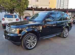 Land Rover Range Rover Sport Superchaged 4.2 V8 em Belo Horizonte, MG valor de R$ 60.800,00 no Vrum