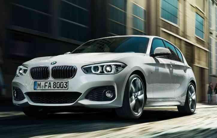 Modelo já está disponível para reserva nas lojas da marca no Brasil. Foto: BMW / Divulgação -