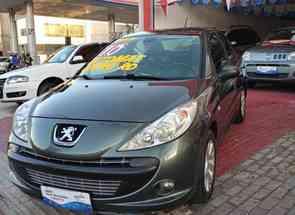 Peugeot 207 Sedan Passion Xs 1.6 Flex 16v 4p Aut em Belo Horizonte, MG valor de R$ 19.900,00 no Vrum