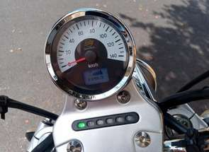 Dafra Horizon 150 em Belo Horizonte, MG valor de R$ 7.500,00 no Vrum