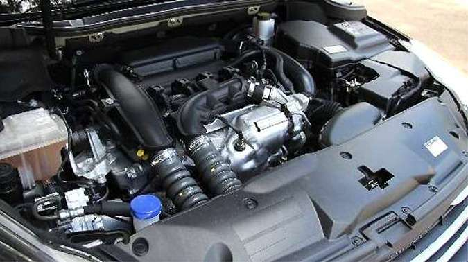 Turbo usado no motor 1.6 atua de forma progressiva e sem trancos