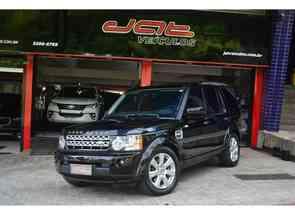 Land Rover Discovery4 Se 3.0 4x4 Tdv6/Sdv6 Die.aut. em Belo Horizonte, MG valor de R$ 138.900,00 no Vrum