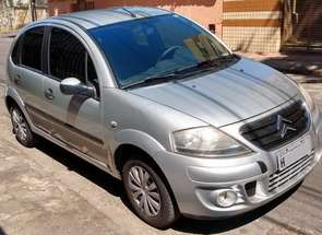 Citroën C3 Exclusive 1.4 Flex 8v 5p em Belo Horizonte, MG valor de R$ 18.800,00 no Vrum