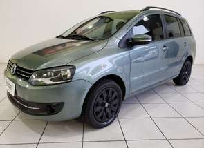 Volkswagen Spacefox 1.6/ 1.6 Trend Total Flex 8v 5p em Belo Horizonte, MG valor de R$ 31.000,00 no Vrum