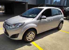Ford Fiesta 1.6 8v Flex/Class 1.6 8v Flex 5p em Belo Horizonte, MG valor de R$ 28.200,00 no Vrum