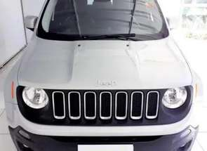 Jeep Renegade Longitude 1.8 4x2 Flex 16v Aut. em Belo Horizonte, MG valor de R$ 54.000,00 no Vrum