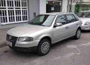 Volkswagen Gol 1.6 MI Power Total Flex 8v 4p em Ipatinga, MG valor de R$ 17.000,00 no Vrum