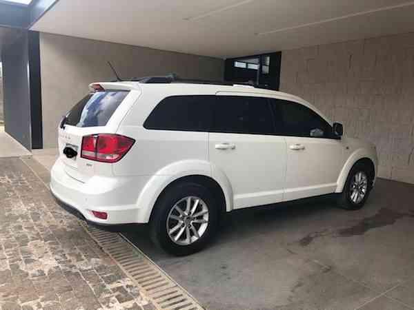 Dodge Journey Sxt 3.6 V6 Aut.