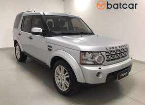 Land Rover Discovery4 Se 3.0 4x4 Tdv6/Sdv6 Die.aut. em Brasília/Plano Piloto, DF valor de R$ 98.000,00 no Vrum