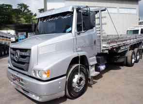 Mercedes-benz Atron 2324 6x2 2p (diesel) (e5) em Belo Horizonte, MG valor de R$ 1,00 no Vrum