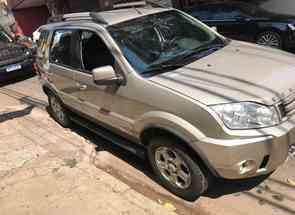 Ford Ecosport Xlt 2.0/ 2.0 Flex 16v 5p Aut. em Belo Horizonte, MG valor de R$ 36.500,00 no Vrum