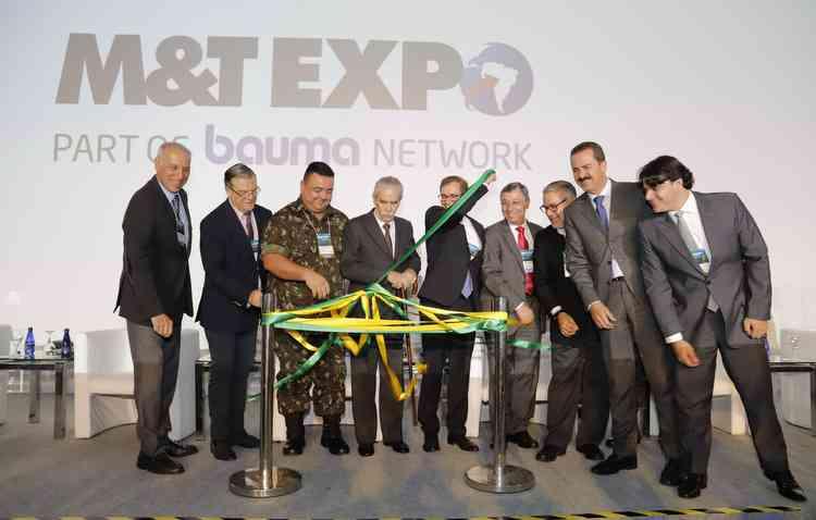 Evento foi marcado por acordos comerciais para o setor - Produtora Oficio da Imagem/Corte