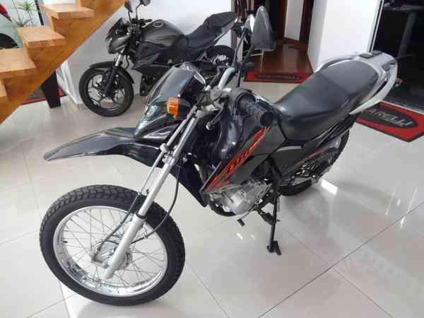 Honda Nxr 150 Bros Es MIX/Flex