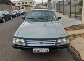 Ford Pampa Gl 1.6/ 1.8 em São Paulo, SP valor de R$ 9.800,00 no Vrum