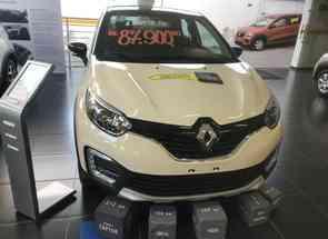 Renault Captur Zen 1.6 16v Flex 5p Aut. em Poços de Caldas, MG valor de R$ 86.900,00 no Vrum