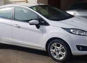 Ford Fiesta 1.6 16v Flex Mec. 5p em Goiânia, GO valor de R$ 38.500,00 no Vrum