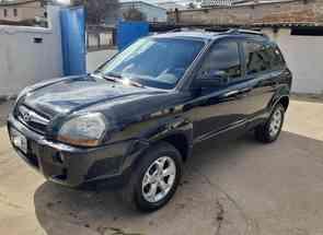 Hyundai Tucson 2.0 16v Aut. em Gouvea, MG valor de R$ 37.600,00 no Vrum