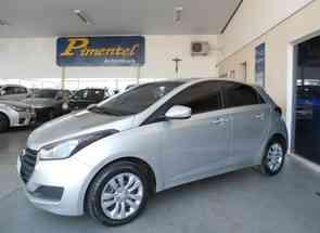 Hyundai Hb20 C./C.plus/C.style 1.6 Flex 16v Mec. em Belo Horizonte, MG valor de R$ 39.900,00 no Vrum