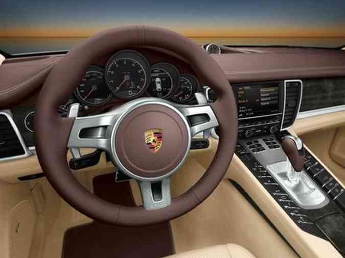 Porsche/Divulgação