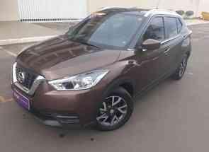 Nissan Kicks S 1.6 16v Flex 5p Aut. em Brasília/Plano Piloto, DF valor de R$ 66.900,00 no Vrum