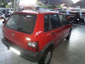 Fiat Uno Mille 1.0 Fire/ F.flex/ Economy 4p
